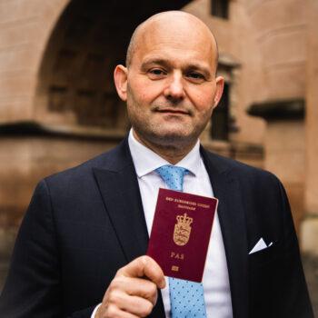 Søren Pape Poulsen - Pressefoto