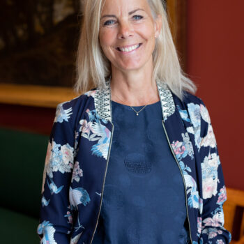 Birgitte Bergman