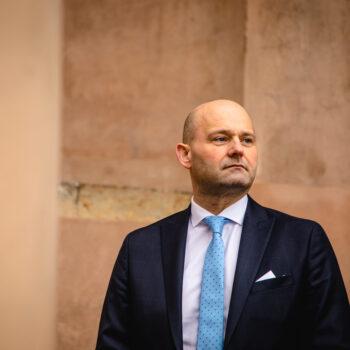 Søren Pape Poulsen - Pressefoto - Foto af Benjamin Rugholm