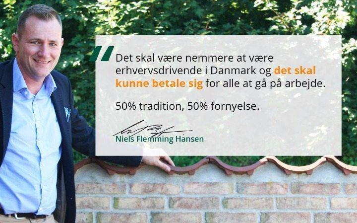 Billede af Niels Flemming Hansen